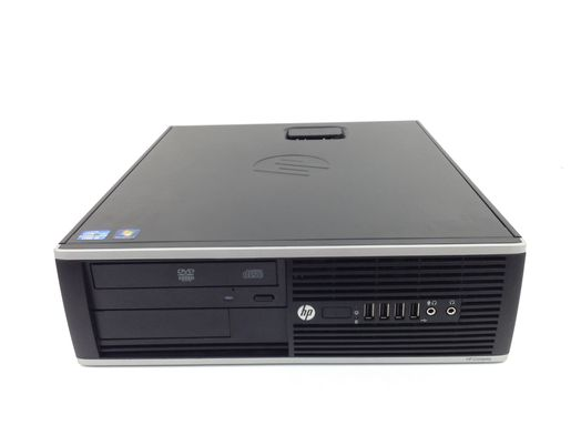 pc hp compaq elite 6300