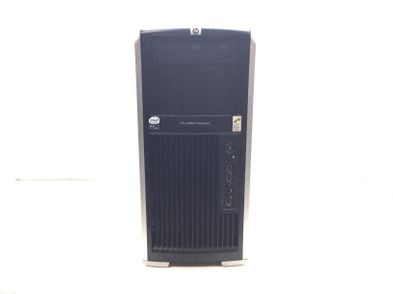 pc hp workstation hp xw8400