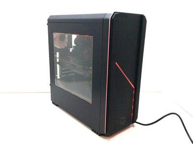 pc outro i7-8700k 16 gb ram gtx 1060 6gb 1tb 256 ssd