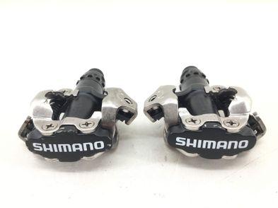 pedais shimano pd-m520