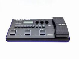 pedal efectos boss gt-1