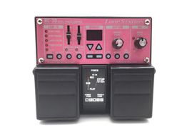 pedal efectos boss rc-30