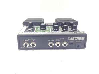pedal efectos boss re-20