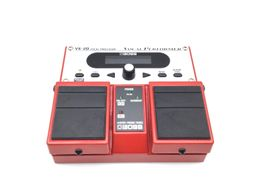 pedal efectos boss ve-20