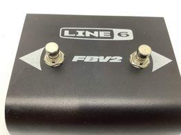 pedal efectos line6 fbv2
