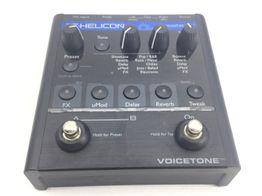 pedal efectos tc-helicon create-xt voicetone