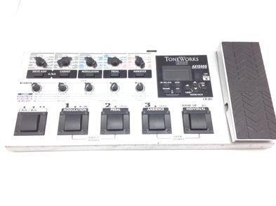 pedal efectos otros ax1500g