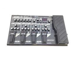 pedal efeitos boss me-70