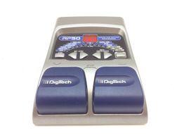 pedal multiefectos de guitarra digitech rp50psv-eu