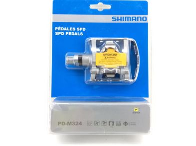 pedales shimano pd-m324
