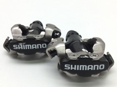 pedales shimano pd -m520