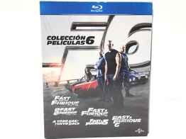 coleccion fast & furious
