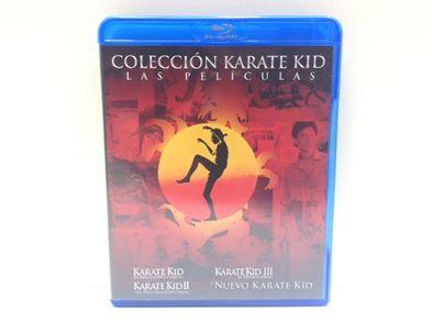 collecion karate kid