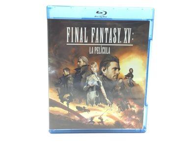 final fantsy xv