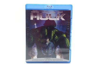 hulk el increible