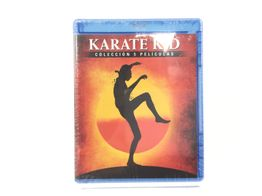 karate kid coleccion