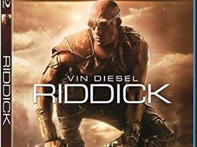 riddick sobrevivir es su venganza