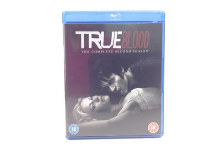 true blood segunda temporada