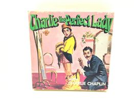 charlie the perfect lady