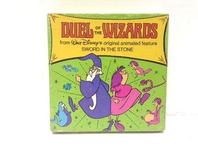 duel of wizards