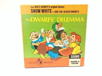 the dwarfs di lemma