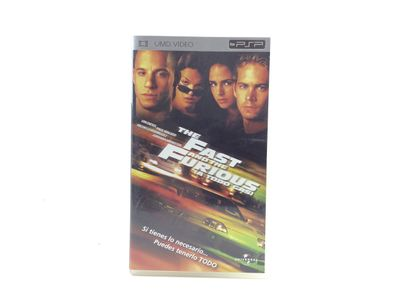 the ffast and the furious