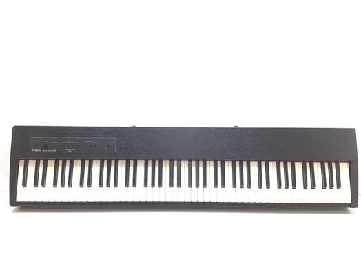 piano roland digital piano f-20