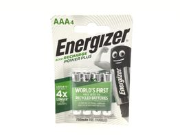 pilas recargables energizer aaa-hr03