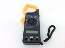 pinza amperimetrica clamp meter en61010-1