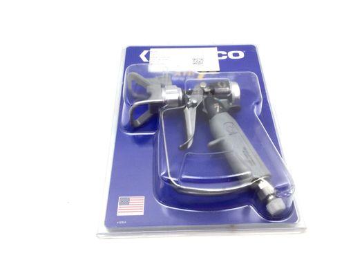 pistola de pintar graco magnum xtr5+