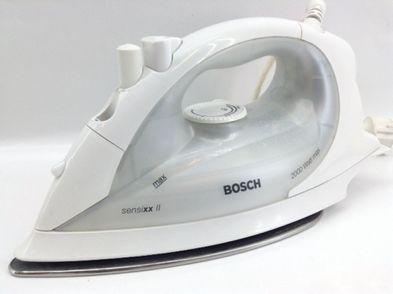 plancha vapor bosch 8909