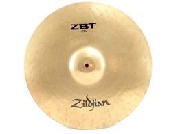 platillos zildjian zbt - crash 18/45cm