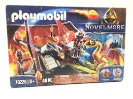 playmobil airgamboys playmobil 70226