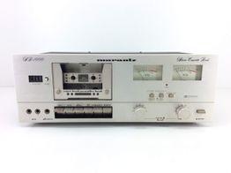pletina cassette marantz sd1000