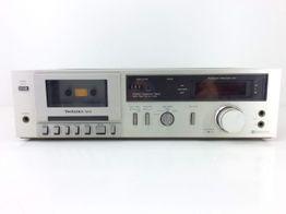pletina cassette technics rs-m14