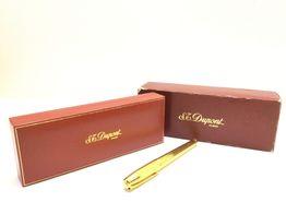 pluma estilografica alta gama dupont 451074m fidelio