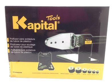 polifusor kapital tools kphpw800w