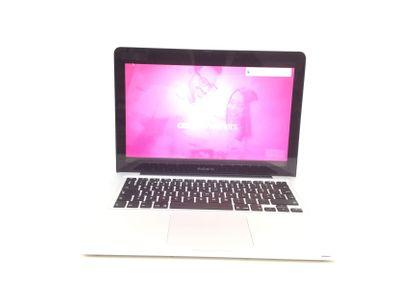 portátil apple apple macbook pro core i5 2.5 13 (2012) (a1278)