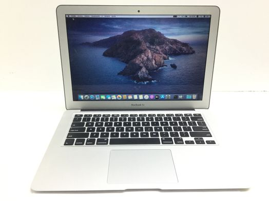 portatil apple apple a1466  macbook air i5 1.6 ghz 8gb ram ssd128 gb