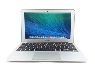 portatil apple apple macbook air core 2 duo 1.4 11 (10) (a1370)