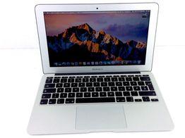 portatil apple apple macbook air core 2 duo 1.6 11 (10) (a1370)