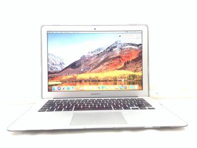 portátil apple apple macbook air core i5 1.3 13 (2013) (a1466)