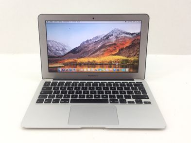 portatil apple apple macbook air core i5 1.4 11 (2014) (a1465)