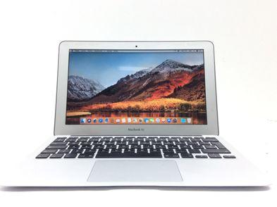 portatil apple apple macbook air core i5 1.6 11 (2011) (a1370)