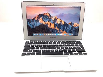 portatil apple apple macbook air core i5 1.6 11 (2011) (a1370)