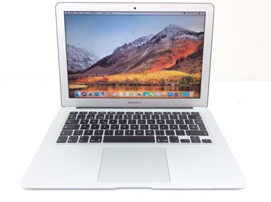 portatil apple apple macbook air core i5 1.6 11 (2015) (a1465)