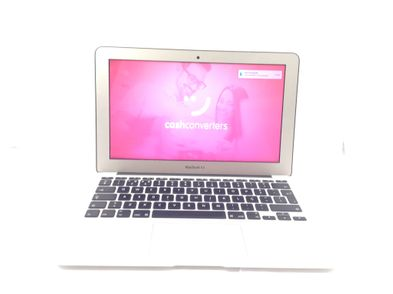 portátil apple apple macbook air core i5 1.6 11 (2015) (a1465)