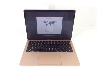 portatil apple apple macbook air core i5 1.6 13 retina (2018) (a1932)