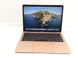 portátil apple apple macbook air core i5 1.6 13 retina true tone (2019) (a1932)