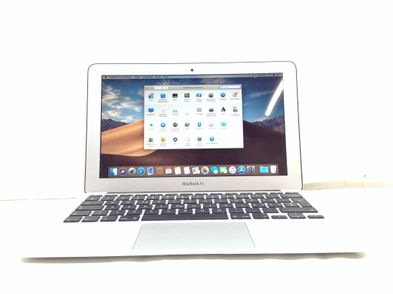 portátil apple apple macbook air core i5 1.7 11 (2012) (a1465)